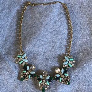 Chunky J Crew necklace